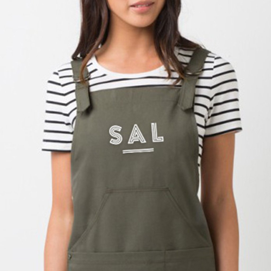 Sal apron uniform